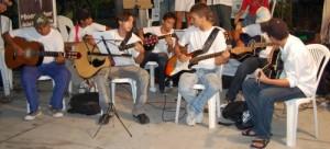 Secretaria Municipal de Educação abre inscrições para aulas gratuitas de violão