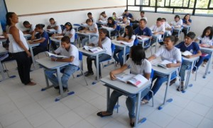 Escolas de Macau elevam o IDEB