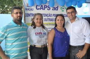 CAPS Ad promove atividades do Novembro Azul