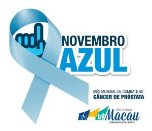 """""""Novembro Azul"""" segue com realização de Blitz Educativa em Macau"""