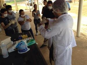 Macau: Saúde continua preparando servidores concursados