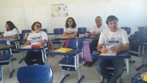 Prefeitura de Macau investe na educação continuada dos professores municipais
