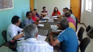 Prefeitura e Petrobras se reúnem para planejar Circuito de Vela 2016