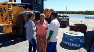 TRABALHO: Infraestrutura concentrou serviços no distrito de Diogo Lopes