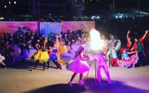 PARCERIA: Associação recebe aporte financeiro da prefeitura para Quadrilhas Juninas